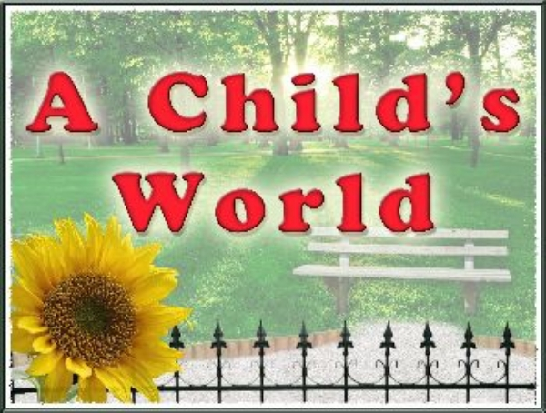 Child's World 1 | Augusta Museum of History