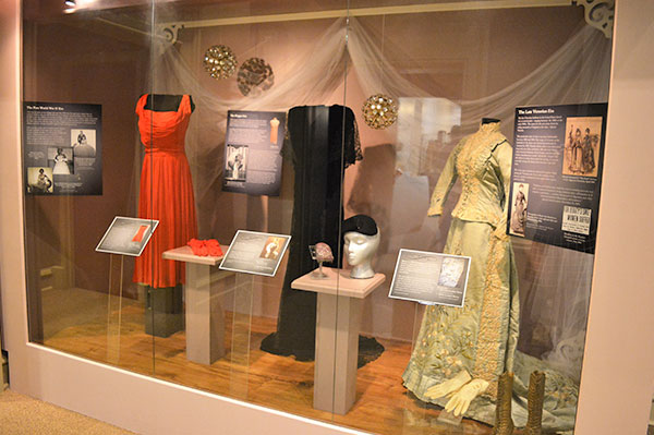 Glamourous Gowns 1 | Augusta Museum of History