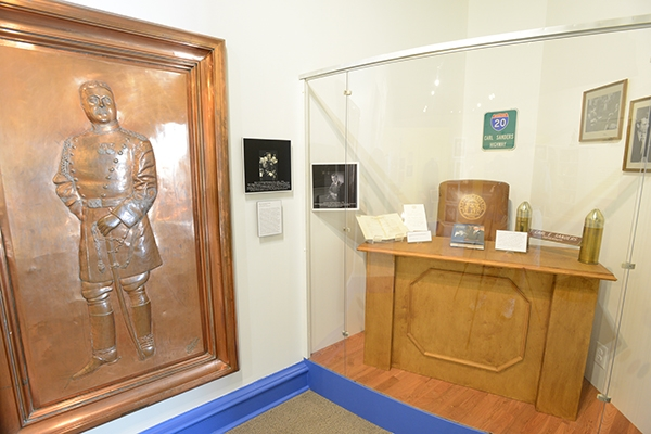 Local Legends - Politicians | Augusta Museum of History