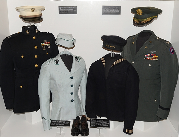 Uniforms 1 | Augusta Museum of History