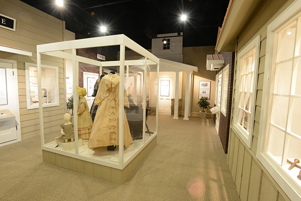 Augusta's Story 1864 | Augusta Museum of History