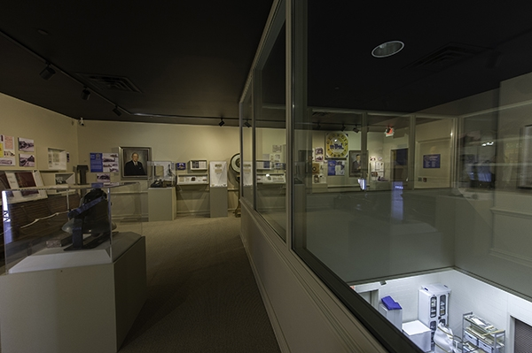 Exhibitions Main Pg - Collections | Augusta Museum of History