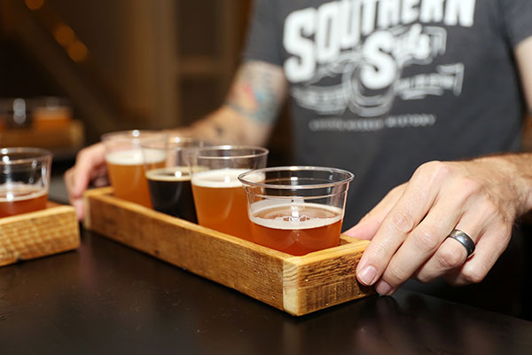 Southern Suds Event | Augusta Museum of History