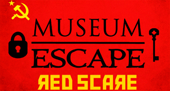 Museum Escape Red Scare Cropped   Augusta Museum of History