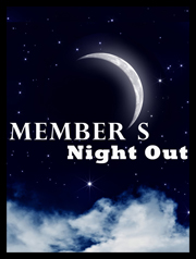 Member's Night Out Button | Augusta Museum of History
