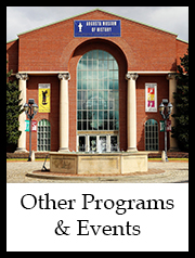 Other Program and Events Button | Augusta Museum of History