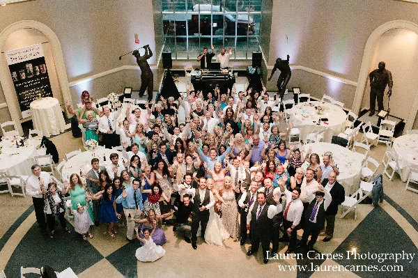 Wedding Event Venue 4   Augusta Museum of History