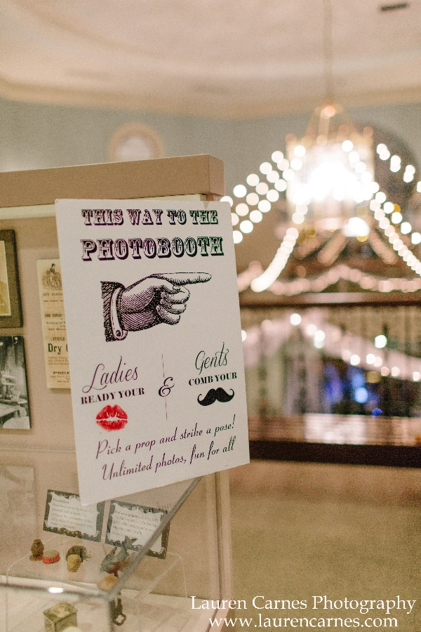 Photobooth LCP | Augusta Museum of History