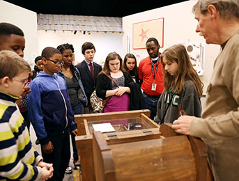 Educational Programs | Augusta Museum of History
