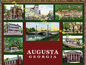 Gift Shop | Augusta Museum of History