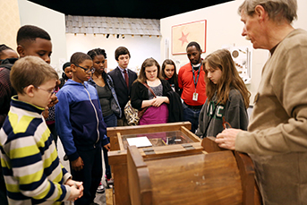 Education | Augusta Museum of History