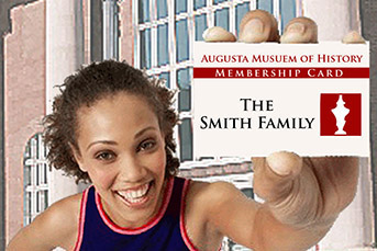 Join Give Membership | Augusta Museum of History