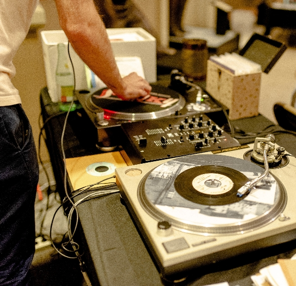 Southern Suds - DJ Matto | Augusta Museum of History