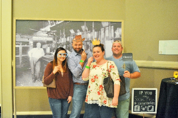 Southern Suds - Selfie Props | Augusta Museum of History
