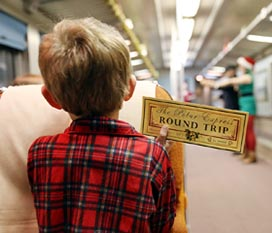 Polar Express1 - new banner | Augusta Museum of History