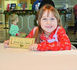 Polar Express2 - new banner | Augusta Museum of History