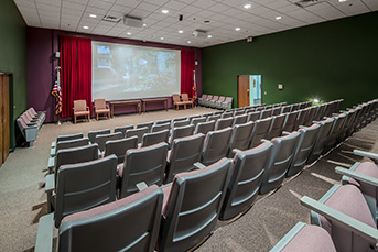 Rentals - Theater | Augusta Museum of History