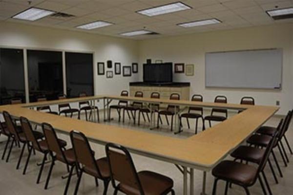 Classroom | Augusta Museum of History