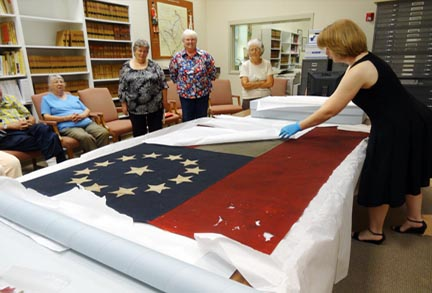 BehindtheScenes-LV | Augusta Museum of History