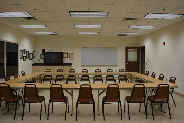 Classroom (rear) | Augusta Museum of History