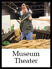 Museum Theater - new | Augusta Museum of History