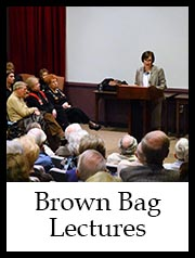 Brown Bag Button - new | Augusta Museum of History