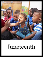 Juneteenth Button | Augusta Museum of History