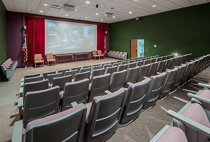 Rentals - Theater (new)   Augusta Museum of History