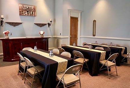 Rentals - Activity Center (new)   Augusta Museum of History