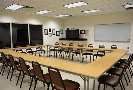 Rentals - Classroom (new) | Augusta Museum of History
