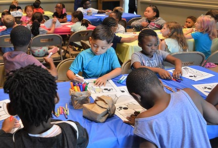 Juneteenth - Westabou Crafts | Augusta Museum of History