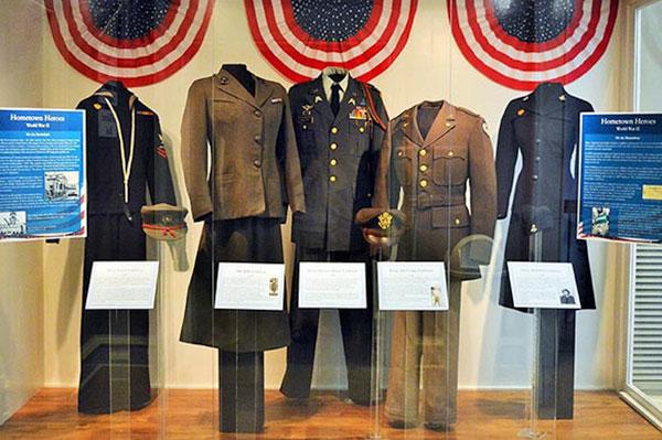 Hometown Heros | Augusta Museum of History