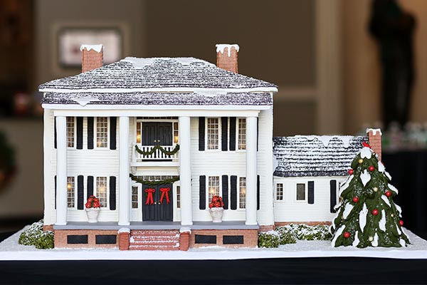Gingerbread Upcoming  | Augusta Museum of History