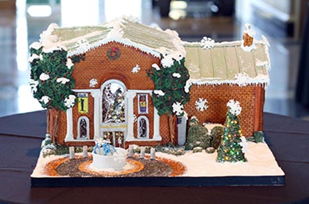 AMH Gingerbread - new | Augusta Museum of History