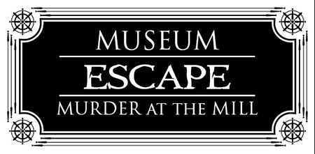 Museum Escape - Murder - new | Augusta Museum of History