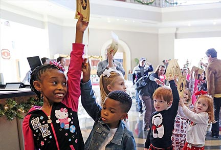 Polar Express - new1   Augusta Museum of History
