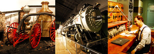 About Us-Trains | Augusta Museum of History