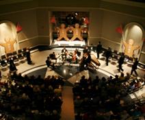 Come Inside main Collegium image | Augusta Museum of History