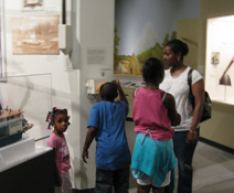Come Inside main Museum day 2 | Augusta Museum of History