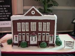 Warrenville Elementary School by Desserves