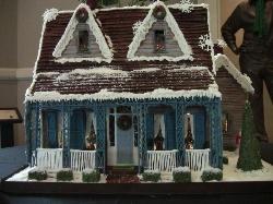 2012 1st Place Winner-Waynesboro Historic Home by Jennifer Mooney