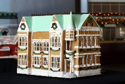 Cotton Exchange by Big Day Cakes
