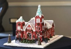2014 People's Choice Award 3rd Place-Waynesboro First United Methodist Church by Jennifer Monney