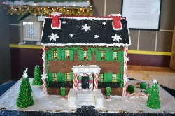 Woodrow Wilson Boyhood Home- For the Love of Frosting